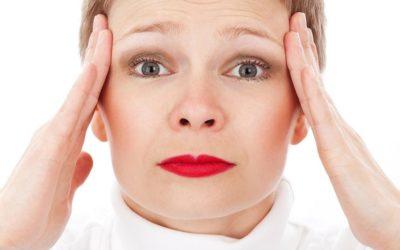 Stres – straszny czy niestraszny?
