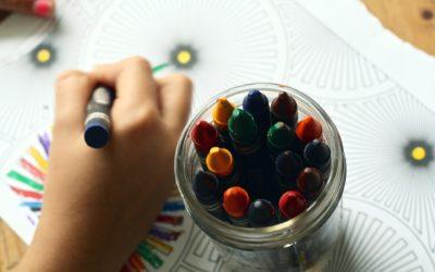 Co zrobić, by wspierać rozwój dzieci?