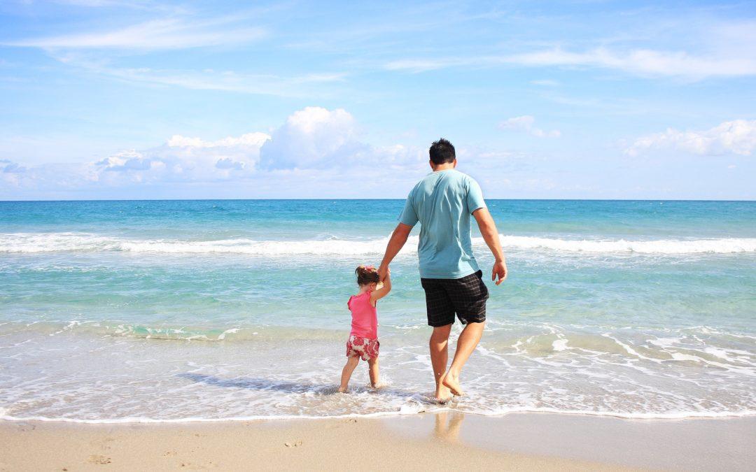 Wakacje – odpoczynek czy dodatkowy stres dla rodziców?