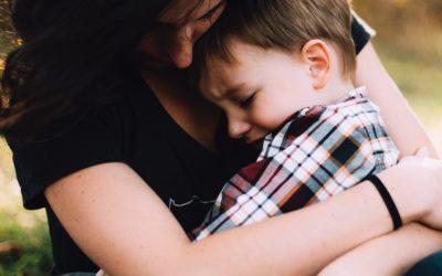 Unikać trudnych sytuacji w życiu dziecka?